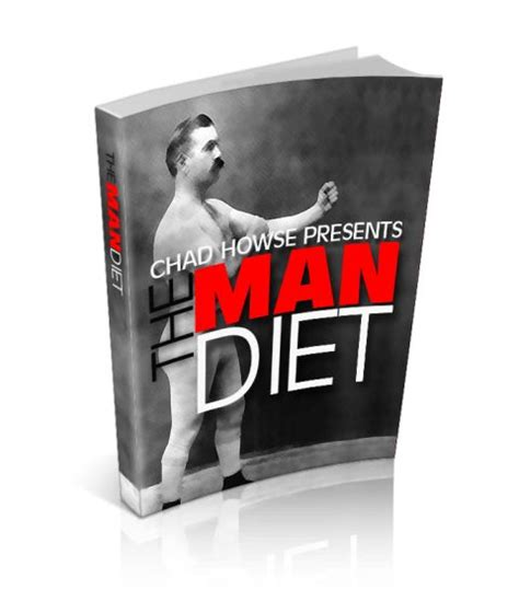 @ The Man Diet - Freedieting.