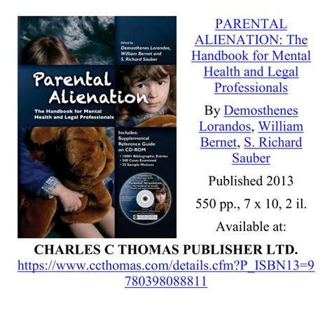[click]the Mental Illness Handbook A Guide For Professionals.