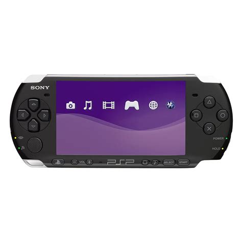 The PSP Console - A Great Gaming System!