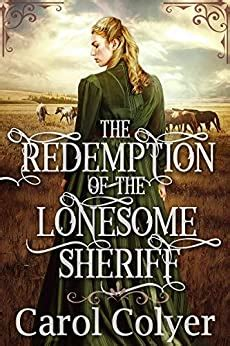 [pdf] The Redemption Of The Lonesome Sheriff A Historical .