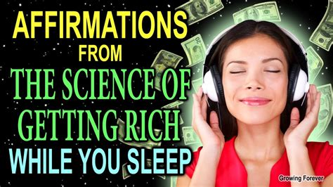 [pdf] The Science Of Getting Rich - 488 Recorded Affirmations.