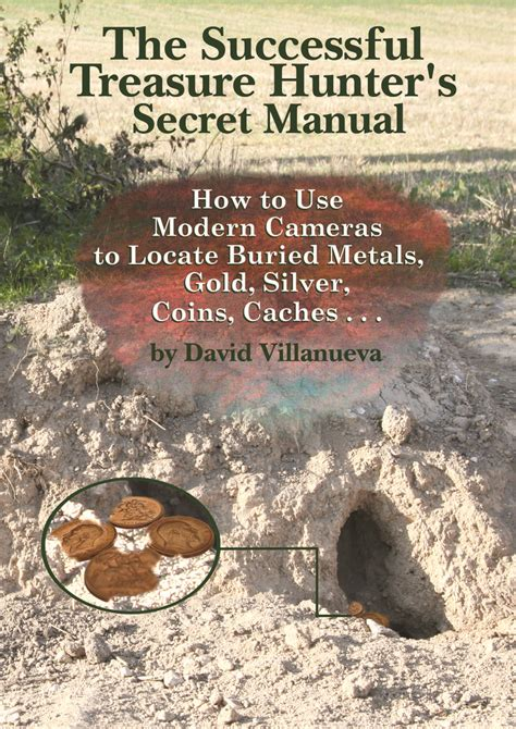 [click]the Successful Treasure Hunter S Secret Manual How To Use .