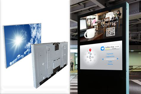 The Technology In A LCD Monitor