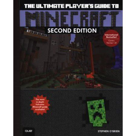 [pdf] The Ultimate Player S Guide To Minecraft - Pearsoncmg Com.