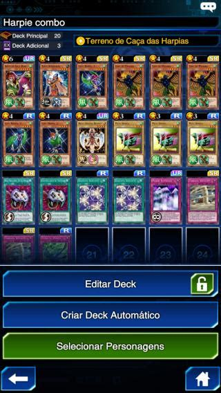 The Ultimate Rising Deck Build