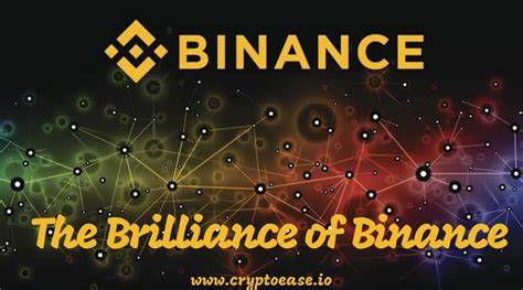 [click]the Unbelievable Brilliance Of Binance - Monsterbizx.