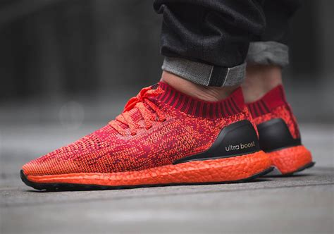 The Uncaged Version Of Adidas Popular Ultra Boost Sneaker