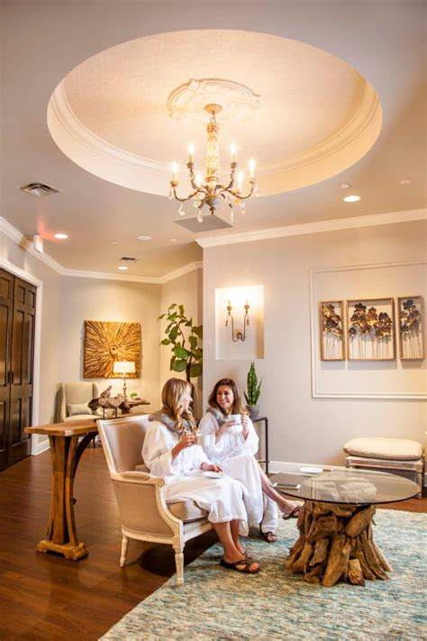 The woodhouse day spa   carmel Image