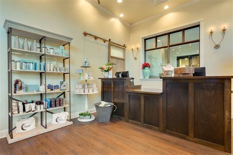 The woodhouse day spa   streets at southglenn Image