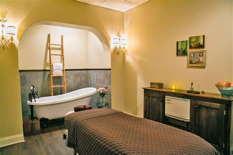 The woodhouse day spa locations Image