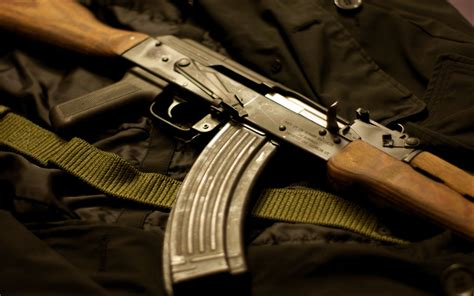 The Ak47 Soviet Weapons 2015 Scribd Com And 308 Ar Bolt Carrier Group Nitride Coated Brownells