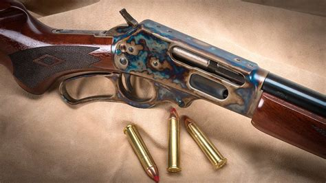 The Best Lever Action Rifle Ever Made And Umarex Browning Pellet Rifle 22 Caliber Lever Action