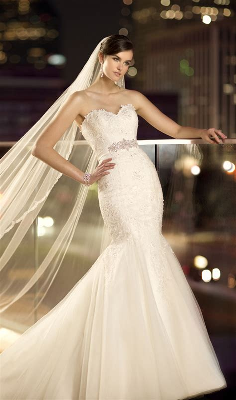 The Wedding dresses gowns: what one should be looking out for