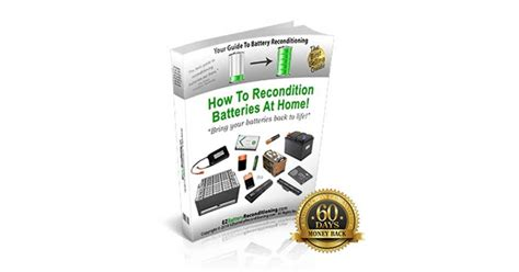 The best ways to ez battery reconditioning course get absolutely