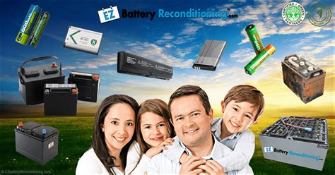 The finest battery reconditioning method pdf review