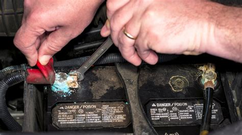The lowest how to recondition a car battery review