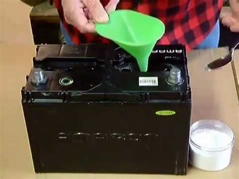 The superior battery reconditioning steps reviews