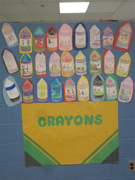 The-Crayon-Box-That-Talked-Lesson-Plans-First-Grade