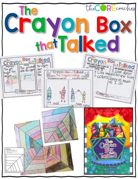 The-Crayon-Box-That-Talked-Lesson-Plans-For-Preschool