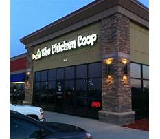 Best The chicken coop restaurant urbandale