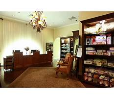 Best The woodhouse day spa locations