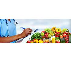 Best Therapeutic nutritional diets