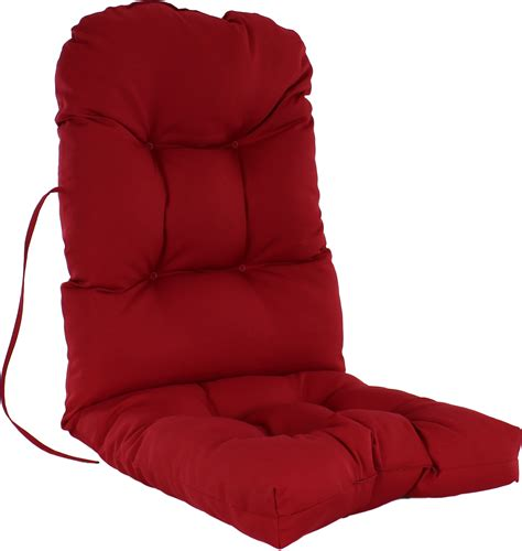Thick-Cushions-In-Adirondack-Chairs