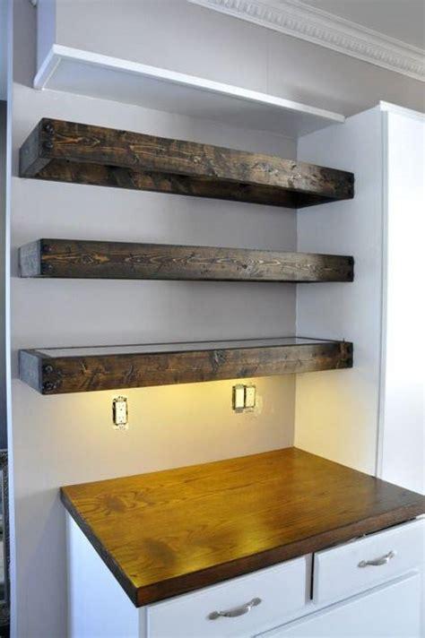 Thick-Wood-Shelves-Diy