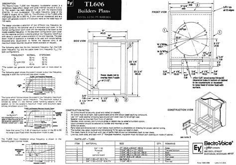 Thiele-Cabinet-Plans