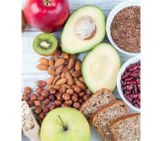 Best Things to eat for a healthy diet