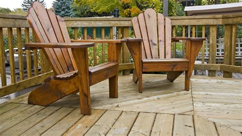 This Old House Adirondack Chair Plans Free
