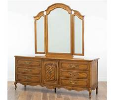 Best Thomasville french country dresser