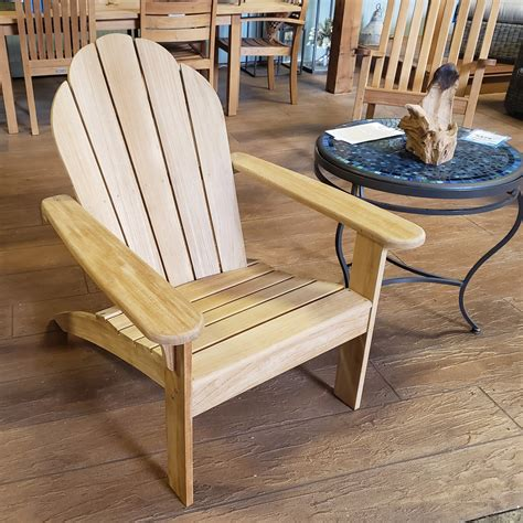 Three-Birds-Teak-Adirondack-Chair