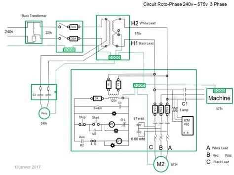 Three-Phase-Converter-Plans