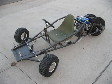 Three-Wheel-Go-Kart-Plans