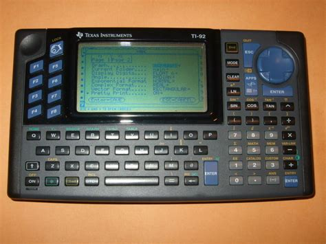 [pdf] Ti 92 Graphing Calculator Manual - Wordpress Com.