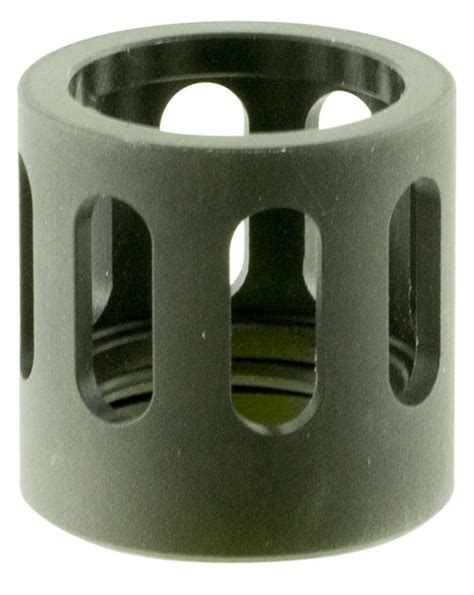 Ti-Rant 45  Fixed Barrel Spacer - Advanced-Armament Com.