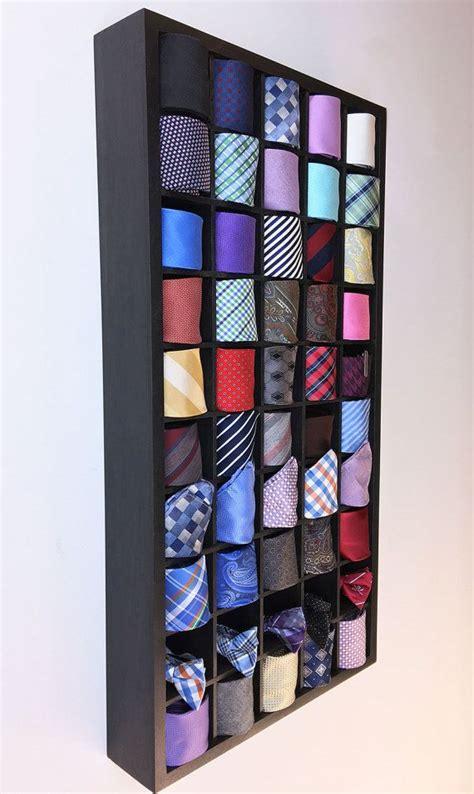 Tie-Organizer-Box-Diy