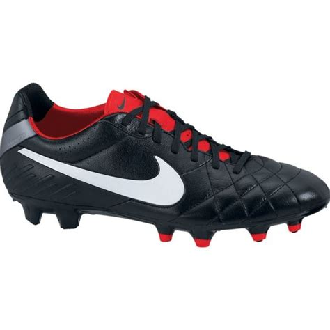 Tiempo Legend IV Firm Ground Football Boots