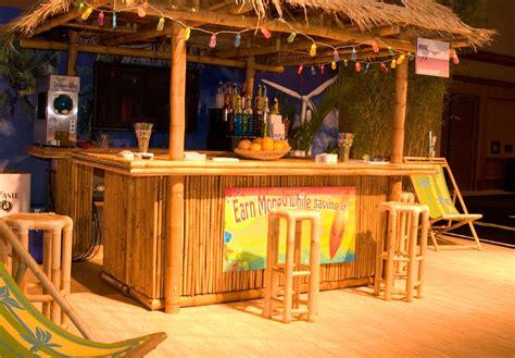 Tiki-Bar-Plans