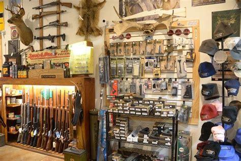 Tilden Gun Store And Vernon Gun Store