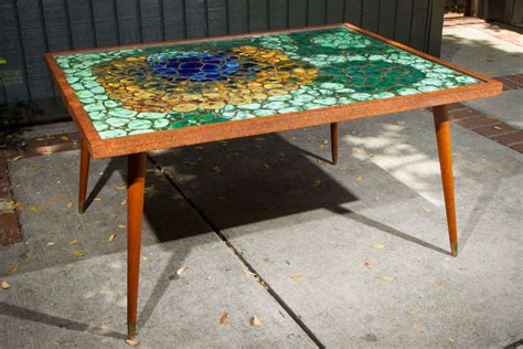 Tile-End-Table-Plans