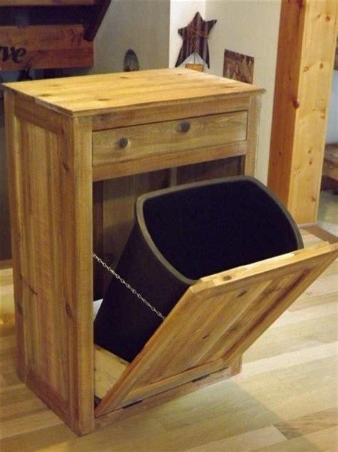Tilt-Out-Trash-Can-Cabinet-Diy