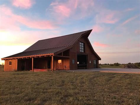 Timber Frame Barn Kits Prices