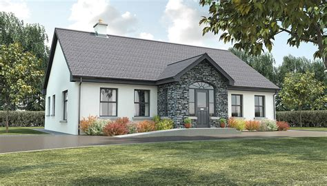 Timber Frame House Plans Designs Ireland