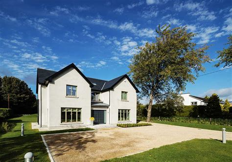 Timber Frame Houses Plans Ireland