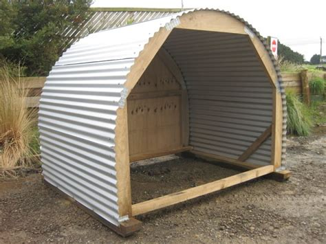 Timber Shed Plans NZ