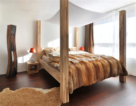Timber-Bed-Designs