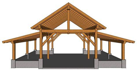 Timber-Frame-Monitor-Barn-Plans