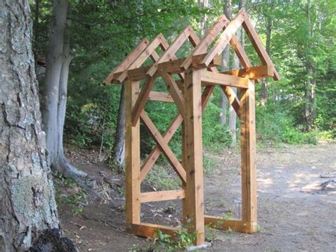 Timber-Frame-Outhouse-Plans